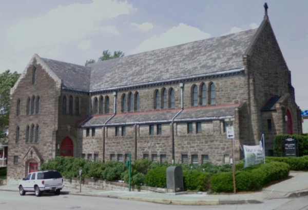 Bethany Evangelical Lutheran Church - Dormont
