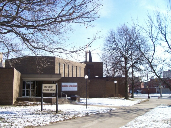 East Liberty Lutheran Church